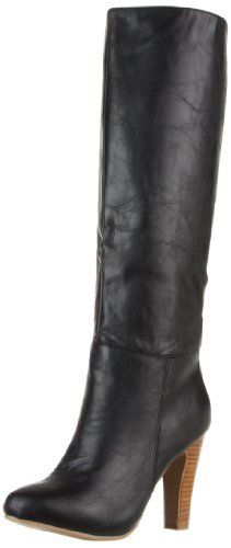 68f42aa921d Dollhouse Women s Embrace Knee-High Boot