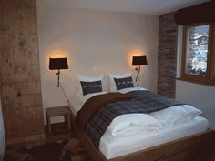 Chalet Timber Inn for 4/5 persons