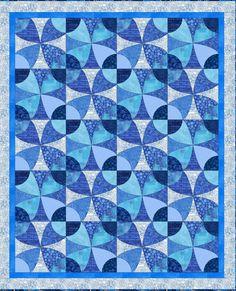 How Many Circles by Jennifer Parks True Blue