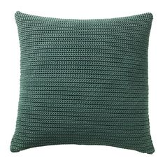 SÖTHOLMEN Cushion cover IKEA The inner cushion is protected against moisture, since the cover has a water repellent lining.