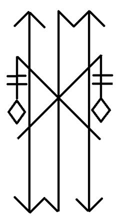 Runes, Design, Photos, Tattoos Of Wolves, Magick, Pictures