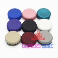 $7.95 (Buy here: https://alitems.com/g/1e8d114494ebda23ff8b16525dc3e8/?i=5&ulp=https%3A%2F%2Fwww.aliexpress.com%2Fitem%2F10PCS-For-Nintendo-3DS-XL-New-3DS-XL-Part-Analog-Controller-Stick-Cap-3D-Joystick-Colorful%2F32547103860.html ) 10PCS Colorful For Nintendo 3DS XL New 3DS XL 2012 2015 eDITIONPart Analog Controller Stick Cap 3D Joystick for just $7.95