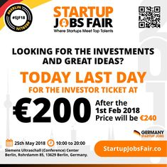 ticket medium campaign ideas content pitch germany berlin competition startups germany startup jobs