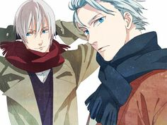 Credits to the artist on zerochan. Dante and Vergil
