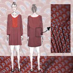Hundred Verge's wardrobe