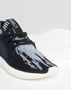 Cheap Adidas NMD R1 Glitch Mens Bb 2886 Gray White Mesh Boost Running