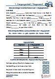 #1.Vergangenheit / #Gegenwart #Italienisch Arbeitsanweisungen sind in den Lösungen in Italienisch übersetzt. #Arbeitsblaetter / Übungen / Aufgaben für den Grammatik- und Deutschunterricht - Grundschule. Lückentexte •Sätze bilden •Zeitform erkennen