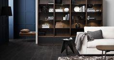 Muebles de sala modernos de BoConcept