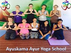 #Hatha_Yoga_teacher_training_course Rishikesh is certified by #Yoga_Alliance_USA. Our #Hatha_yoga_teacher registered teacher training course is imparted by eminent and experienced #Yoga_teachers Dr. Neetu Singh and Dr. Vinod Kumar who has in his portfolio 13 years of practice and experience in teaching #Yoga_and_Ayurveda. Visit for more info: https://lnkd.in/dBZ8S-N