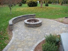 fire pit ideas | fire pits designs ideas pictures images photos selections | Pictures ...