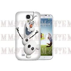 Disney-Character-Olaf-Snow-Frozen-3D-Case-Cover-for-Samsung-Galaxy-S5-S4-Mini