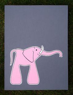 Pink Elephant ~