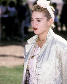 it's all madonna's fault : Photo 1985