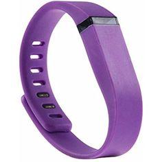 2 large Combo PINK NO TRACKER SLATE FitBit FLEX Wristband//Bracelet Only