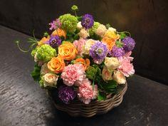 #74 #flower #shop #arrangement #matilda #中目黒#green