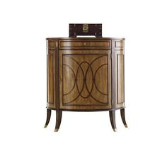 CHEST from the Crossroads collection by Henredon Furniture