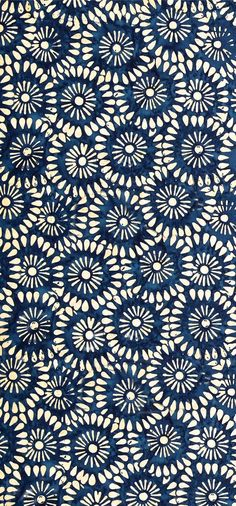 This reminds me of the tiles in Istanbul