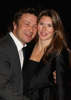 Jamie Oliver and Jools Oliver are going to be parents for the fifth time!