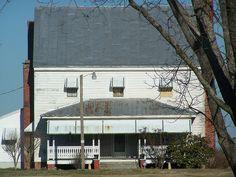 Halifax County NC by History Rambler, via Flickr