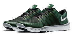 Must. Have. Nike Free Trainer 5.0 V6 Michigan State Spartans