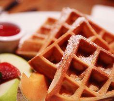 Belgian waffles. 5 by akinosora.deviantart.com on @deviantART