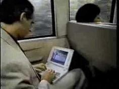 Windows 95 Commercials set in New York City (one minute version) The typical computer sold at the time was an 486 66 with about 150 MB of hard disk space and. Commercial Windows, Start Me Up, Windows 95, Pop Songs, Photography Business, Microsoft, Product Launch, Ads, Technology