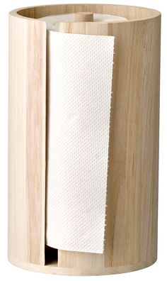Features: -Material: Paulownia wood. -Color: Natural. -Contemporary style…