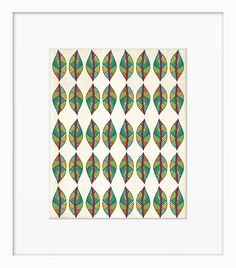 Native Leaves -  $114.50 - NOW  $91.60 #dominodeals domino.com