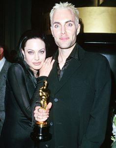 Angelina Jolie Daughter, Angelina Jolie 90s, Brad And Angelina, Jolie Pitt, Le Jolie, Celebrity Siblings, Winner, All In The Family, Oscar