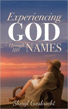 Ready to experience God like never before? Sign up to review Sheryl Giesbrecht's new book!