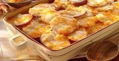 Μια διαφορετική συνταγή για τις πιο νόστιμες πατάτες φούρνου