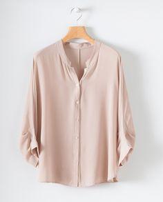 Poetry - Silk Shirt