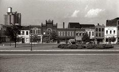 July 1941. Vincennes, Indiana.