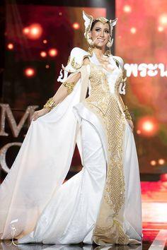 Miss Grand Thailand 2016 - พระนครศรีอยุธยา
