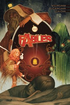 fables#112