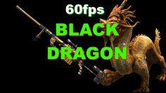 Armas del Dragon Negro Sniper mejores momentos
