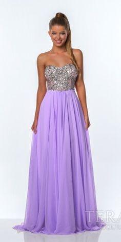 Terani Couture Prom Dress 151P0029