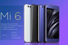 Nice Xiaomi 2017: Xiaomi Mi 6 in prevendita con spedizione gratuita a 447€...  news Tecnologia Check more at http://technoboard.info/2017/product/xiaomi-2017-xiaomi-mi-6-in-prevendita-con-spedizione-gratuita-a-447e-news-tecnologia/