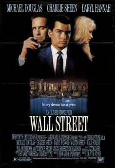 Wall Street1987