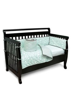 Boppy 3 Piece Organic Bedding Set
