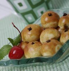 gimana cara membuat kue nastar - http://nalaktak.com/artikel/gimana-cara-membuat-kue-nastar