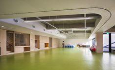 Gallery of Naver Imae Nursery School / DㆍLIM architects - 31