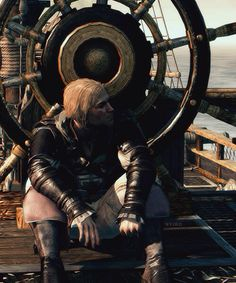 All credit goes to Nyrio via Tumblr. Assassin's Creed IV Black Flag. Edward Kenway.