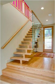 Best 1000 Images About Staircase Ideas On Pinterest Wood 400 x 300