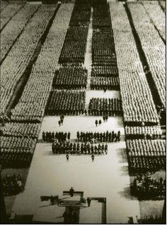Nuremberg rally