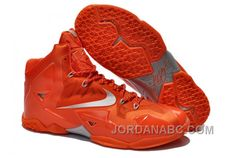http://www.jordanabc.com/nike-lebron-11-orange-red.html NIKE LEBRON 11 ORANGE/RED Only $89.00 , Free Shipping!