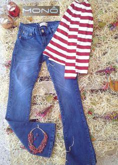 MONÔ JEANS,  a marca elegante, confortàvel e com estilo! Pense MONÔ JEANS,  Seja MONÔ JEANS,  Use MONÔ JEANS!  #JeansWear#Monô#Collection#Conforto#Estilo