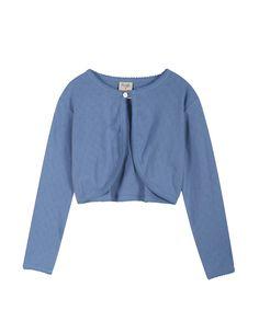 Frugi Pointelle Cardigan http://www.raspberryred.co.uk/clothes-by-brand/frugi/frugi-pointelle-cardigan-blue