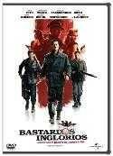 Bastardos Inglórios - DVD4