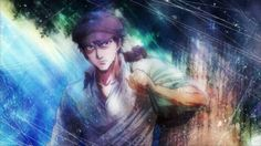#Rainbow #Nisha #Rokubou_no_Shichinin